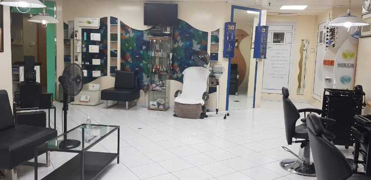 LADIES SALON FOR SALE IN DUBAI